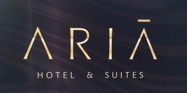 ホテルアリア